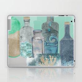 Deconstructed Beach Laptop & iPad Skin