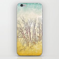 :: There's Vultures Out There :: iPhone & iPod Skin