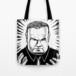 Make us speechless Tote Bag