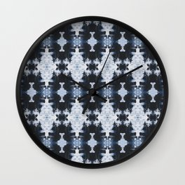 OceanRock Wall Clock