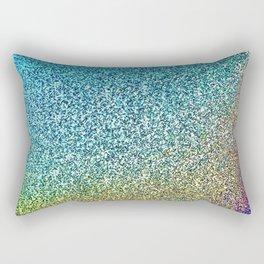 HoloGrains Rectangular Pillow