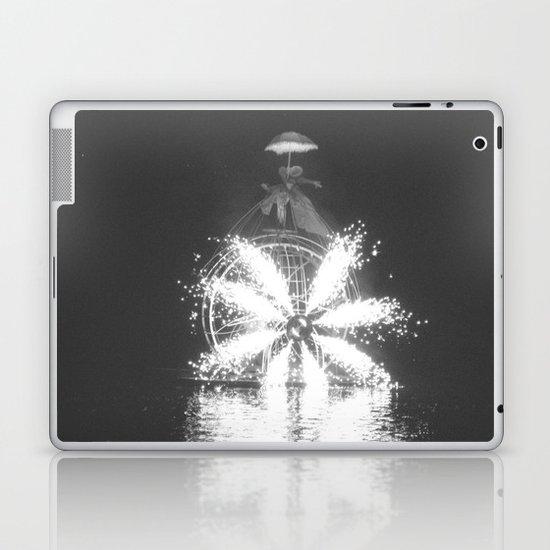 """Wonders on a water"" Laptop & iPad Skin"