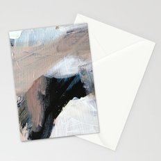 In the clouds. Stationery Cards