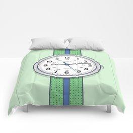 The Weekender Comforters