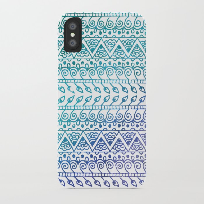 That Gypsy Girl iPhone Case
