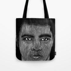 Mohamed Ali 2 Tote Bag