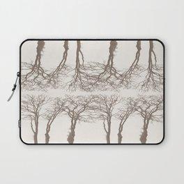 Trees 2 Laptop Sleeve