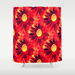 Fall Tones.. Shower Curtain