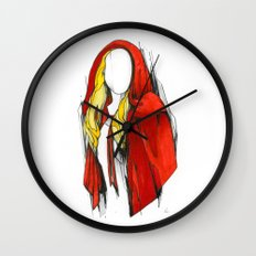 Valerie Wall Clock
