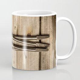 Much loved tools Coffee Mug