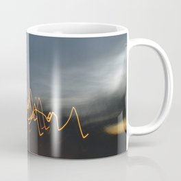 Disruptione Coffee Mug