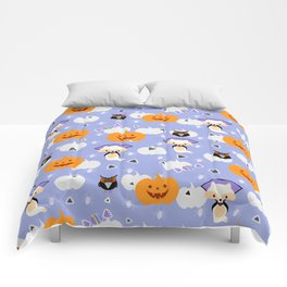 My cute Halloween II Comforters