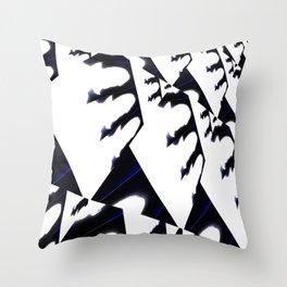 Otello Throw Pillow