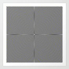 MR4 Art Print
