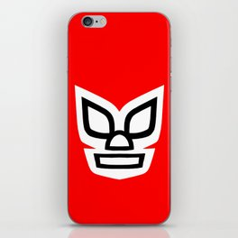 Spectro vs the Monsters iPhone Skin