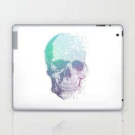Music Skull Laptop & iPad Skin