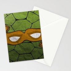 The Orange Turtle Stationery Cards