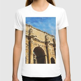 Rome - The Arch of Constantine T-shirt