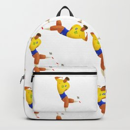 Neymar Backpack