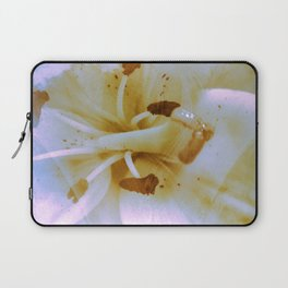 """Sky Bloom"" Laptop Sleeve"
