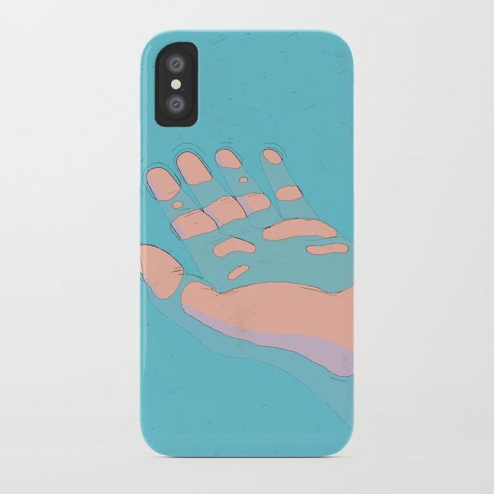 Mono No Aware iPhone Case