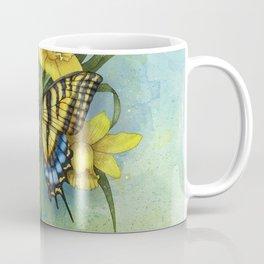 Pappilon Coffee Mug