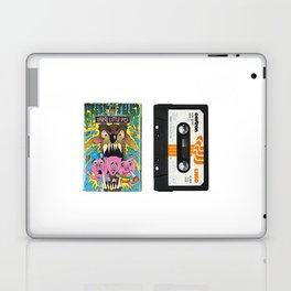 green jelly Laptop & iPad Skin