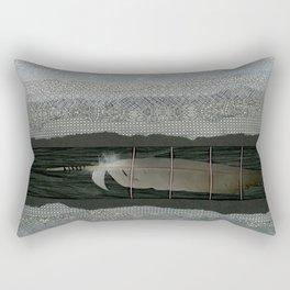 Guantanamo Rectangular Pillow