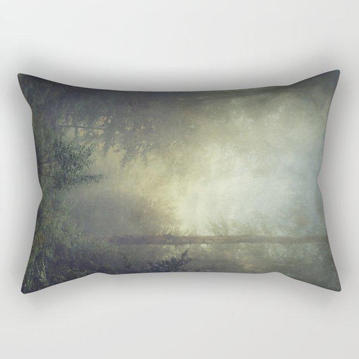 secret domaim Rectangular Pillow