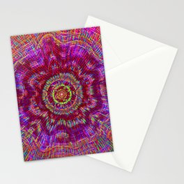 Sending Out Stationery Cards