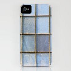 Blue Windows Slim Case iPhone (4, 4s)