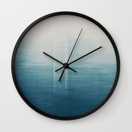 MMXVI / I Wall Clock