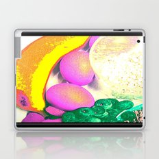 Passionate Fruits Laptop & iPad Skin