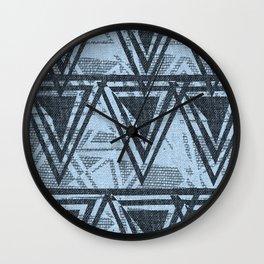Geometric - Deko Wall Clock