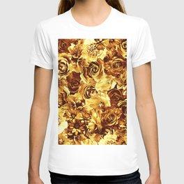 flowers 54 T-shirt