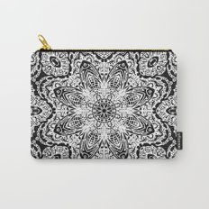 Mehndi Ethnic Style G477 Carry-All Pouch