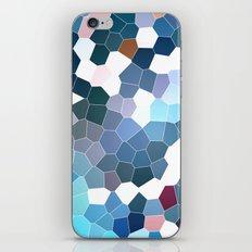 Pattern 7 - Flyin' Blues iPhone & iPod Skin