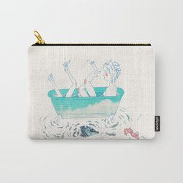 Bath Time Carry-All Pouch