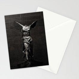 Nike von Samothrake Stationery Cards