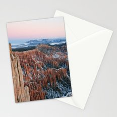 Bryce Canyon Sunrise Stationery Cards