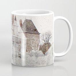 - cast - Coffee Mug