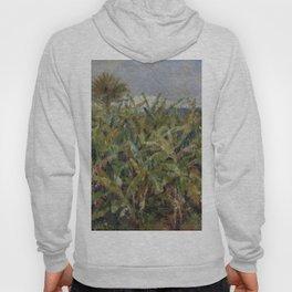 """Auguste Renoir """"Field of Banana Trees"""" Hoody"""