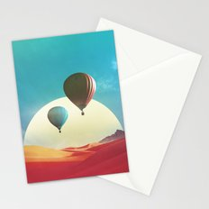 Stereolab Stationery Cards