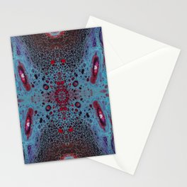 Fragmented 62 Stationery Cards