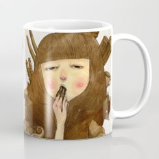 Chocoholic Mug