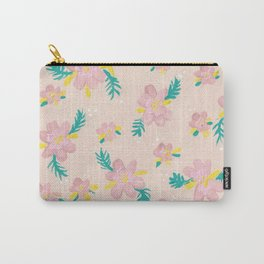 Blush Pink Sophie Carry-All Pouch