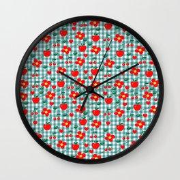 youthful design Wall Clock