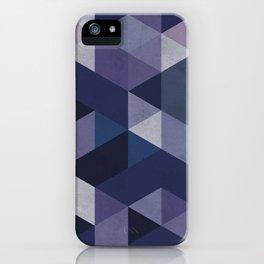 Gradations iPhone Case