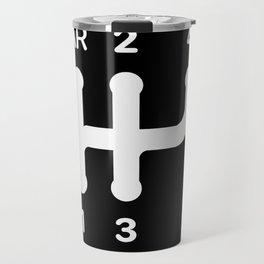 citroen Travel Mug