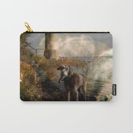 MICK´s world Carry-All Pouch